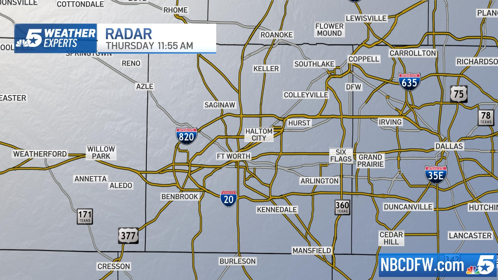 Radar Map Of Texas.Jrndzz5bbh7fim